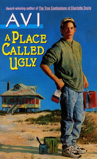 A Place Called Ugly als Taschenbuch