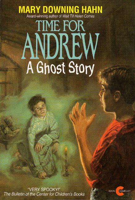 Time for Andrew: A Ghost Story als Taschenbuch