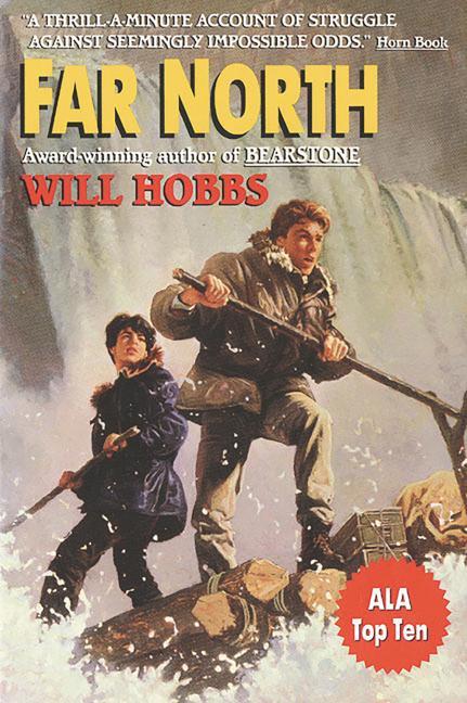 Far North als Taschenbuch