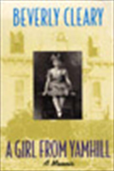 A Girl from Yamhill als Taschenbuch