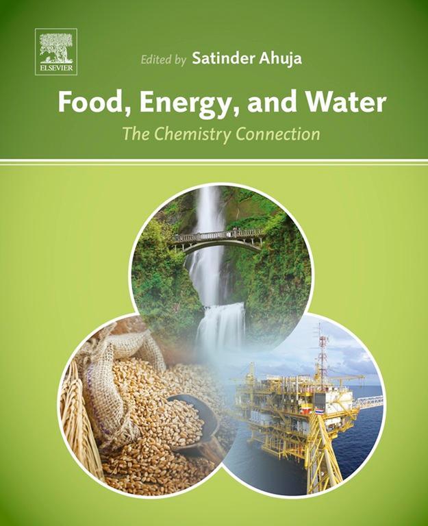Food, Energy, and Water als eBook Download von