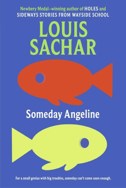 Someday Angeline als Taschenbuch