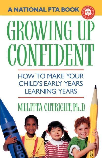 Growing Up Confident als Taschenbuch