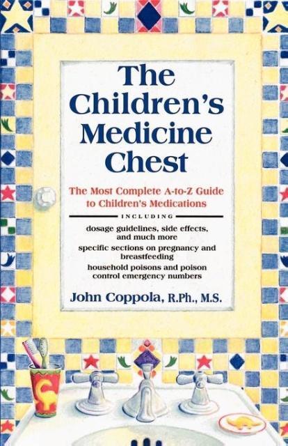 The Children's Medicine Chest als Taschenbuch