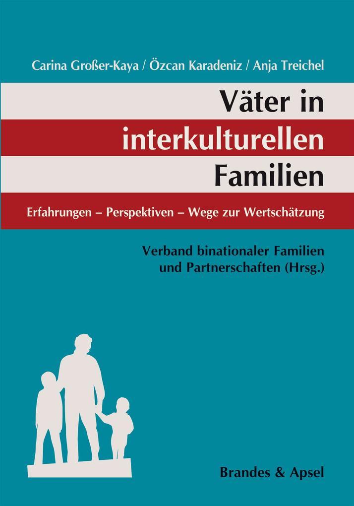 Väter in interkulturellen Familien als eBook Do...