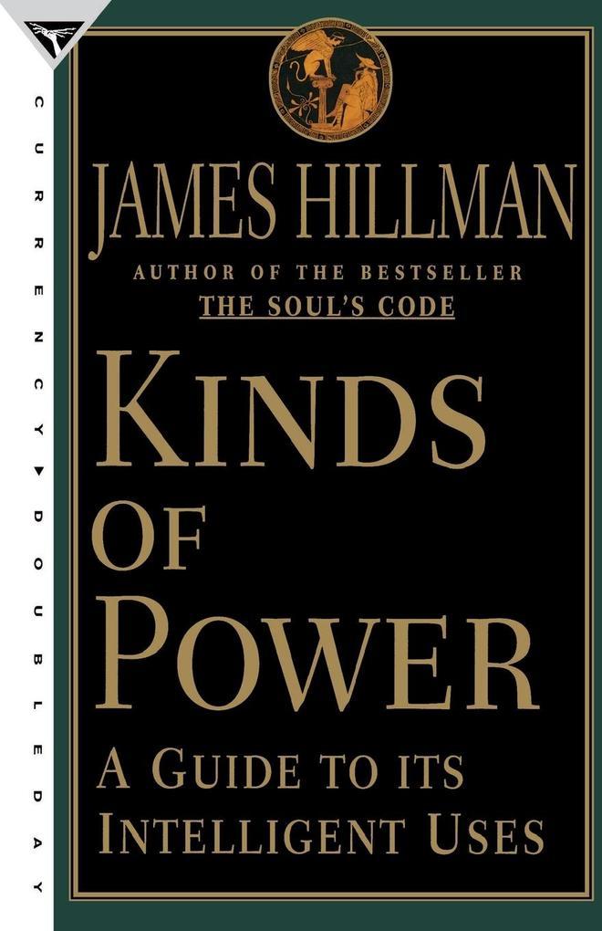 Kinds of Power als Taschenbuch