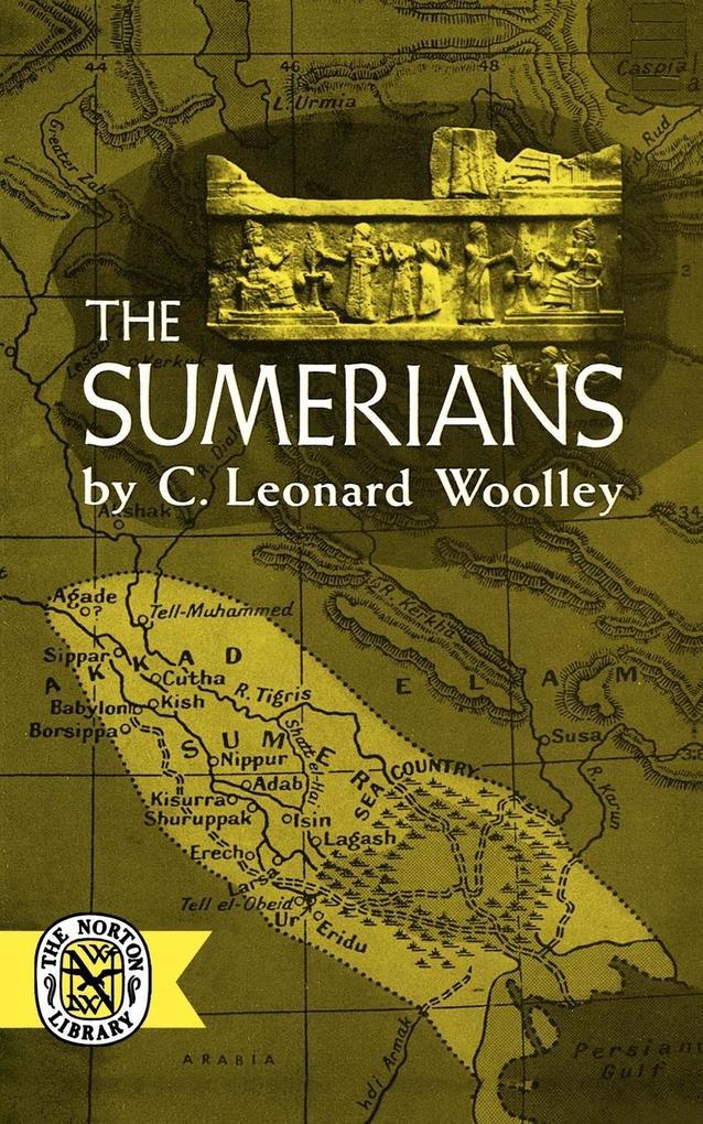 The Sumerians als Buch