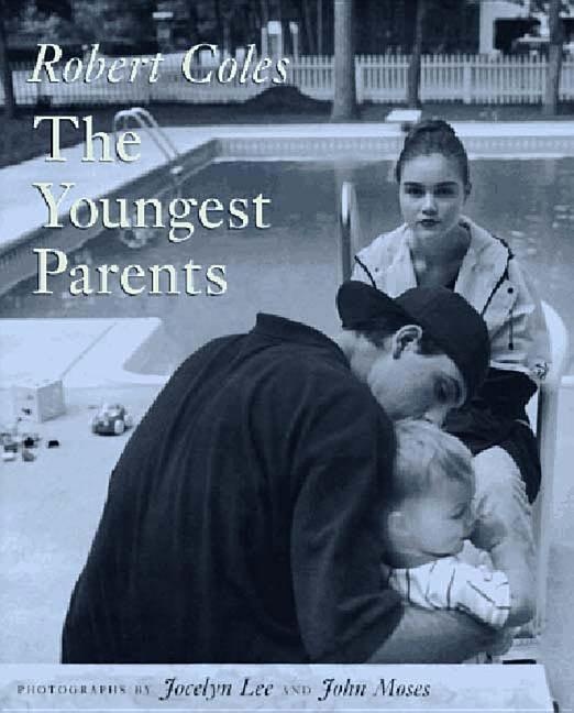 The Youngest Parents als Buch