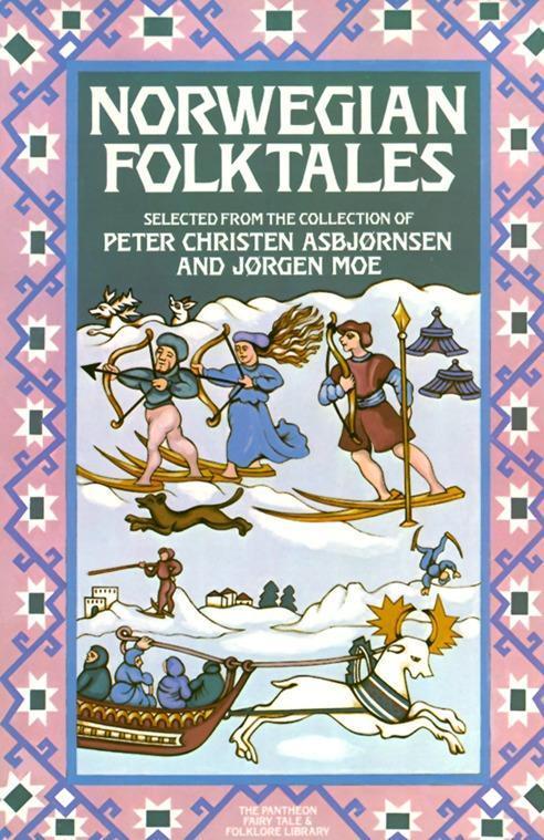 Norwegian Folktales als Taschenbuch