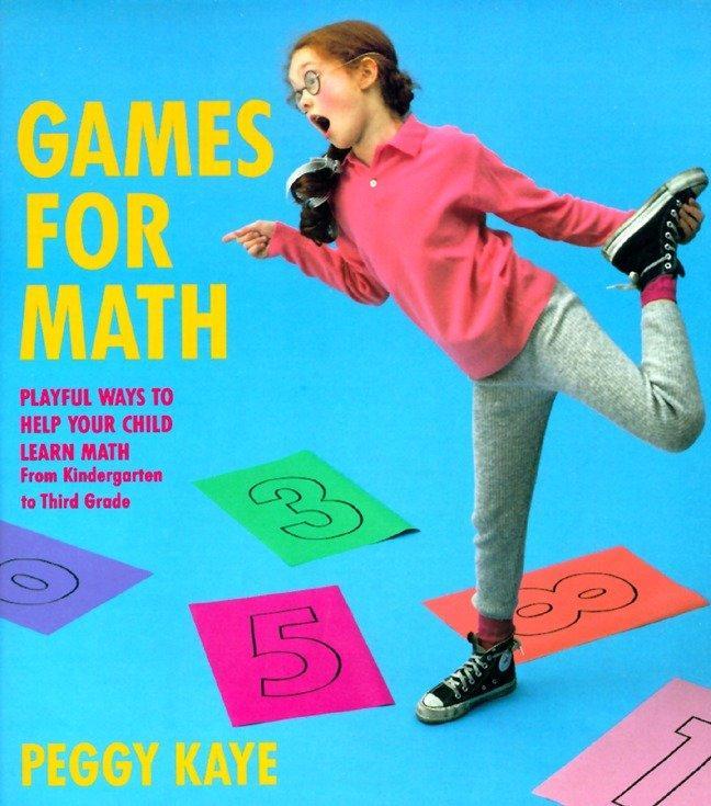 Games for Math als Taschenbuch