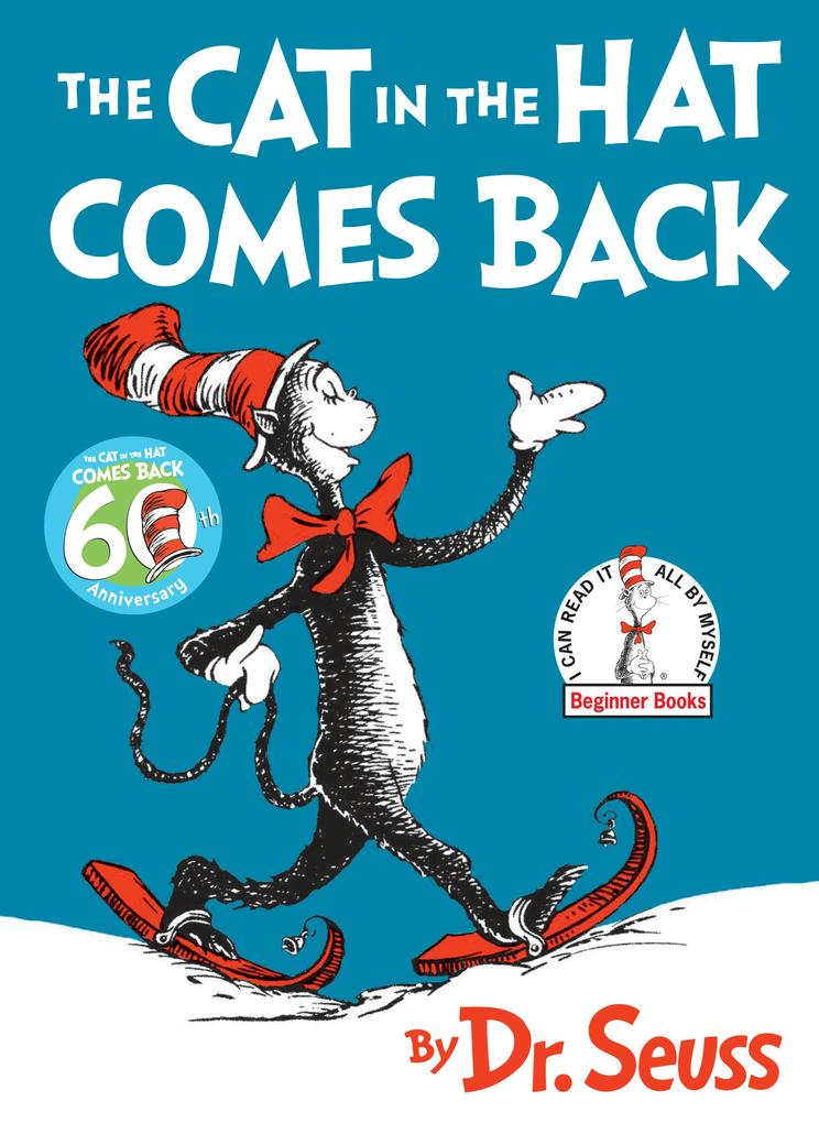 The Cat in the Hat Comes Back! als Buch