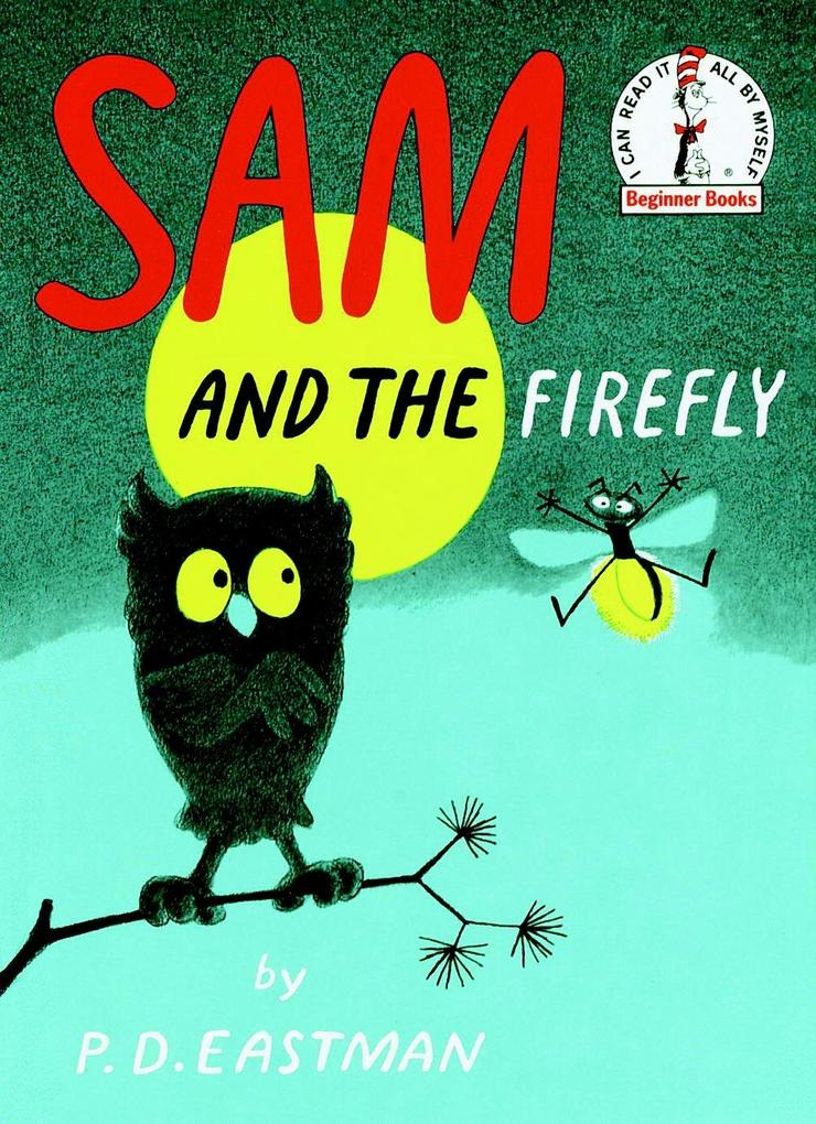 Sam and the Firefly als Buch