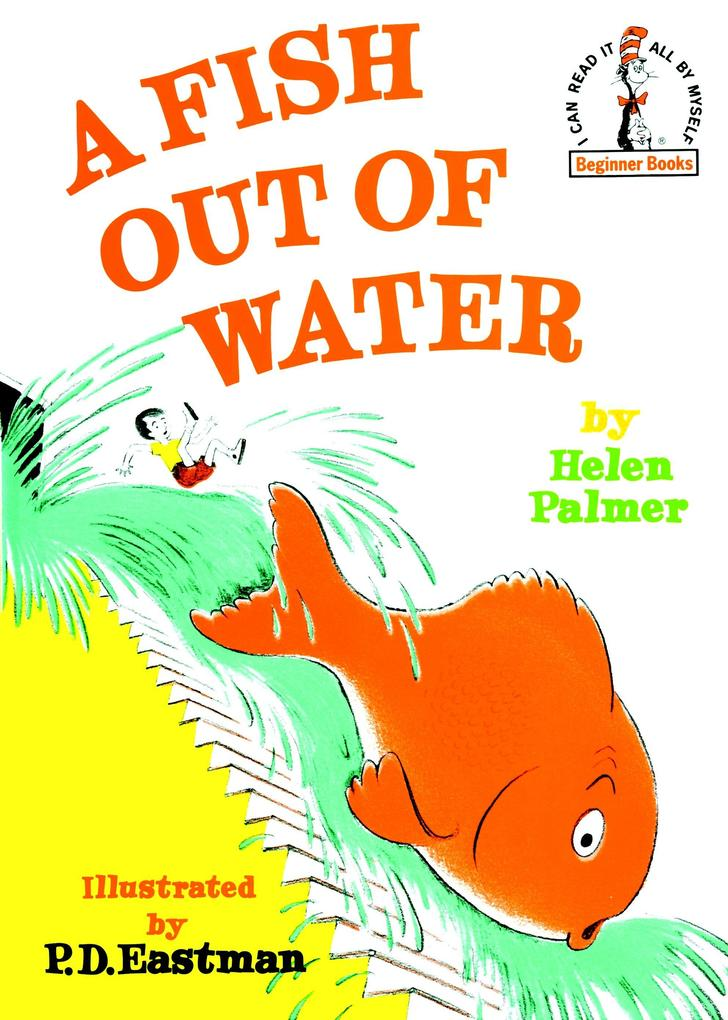 A Fish Out of Water als Buch