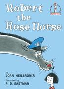 Robert the Rose Horse