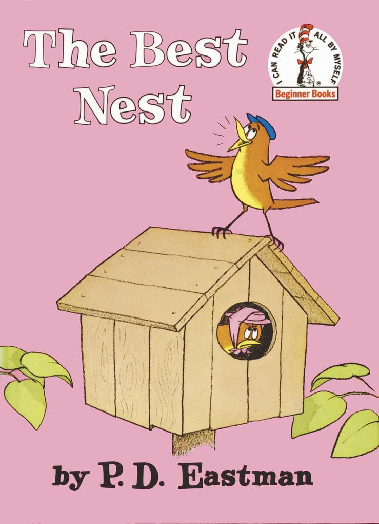 The Best Nest als Buch