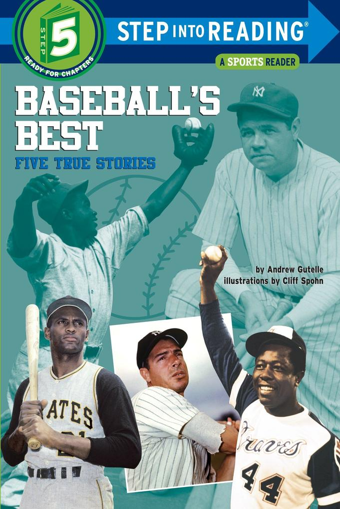 Baseball's Best: Five True Stories als Taschenbuch
