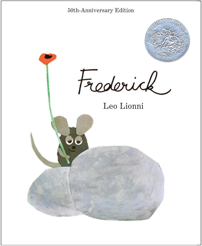 Frederick als Buch