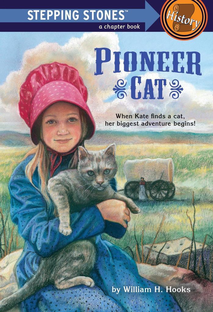 Pioneer Cat als Taschenbuch