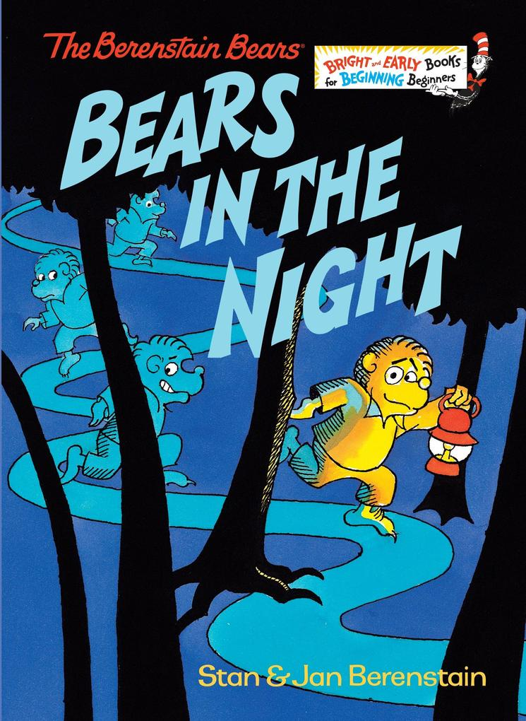 Bears in the Night als Buch