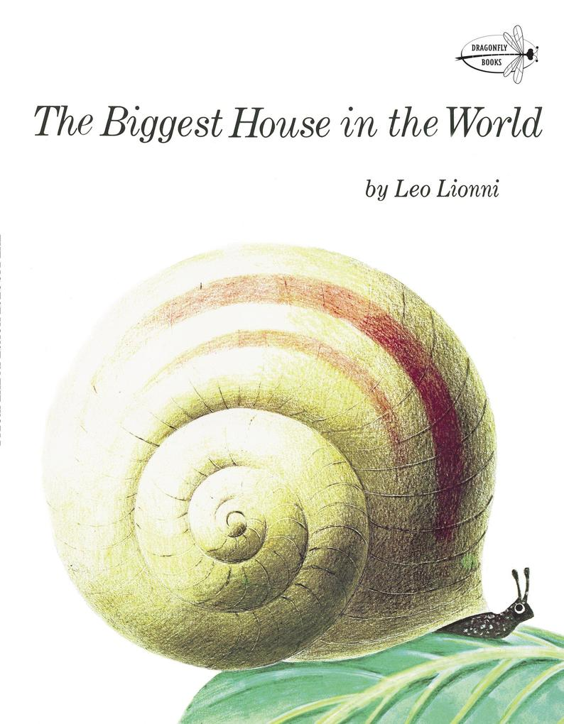 Biggest House In The World als Taschenbuch