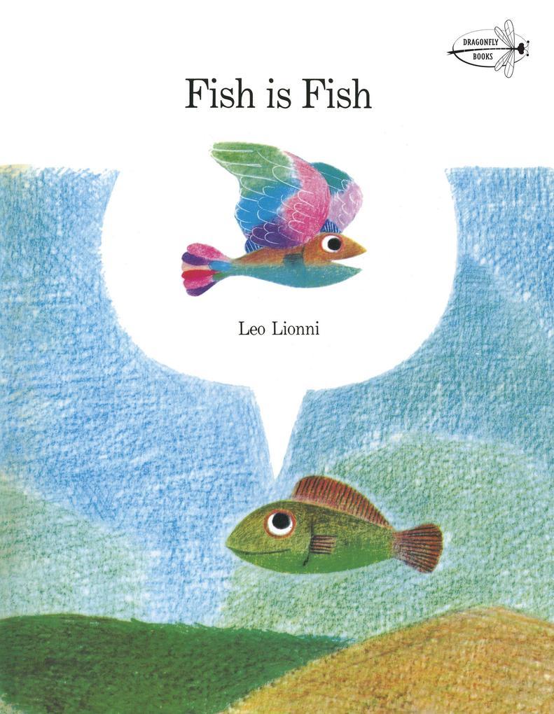 Fish is Fish als Taschenbuch
