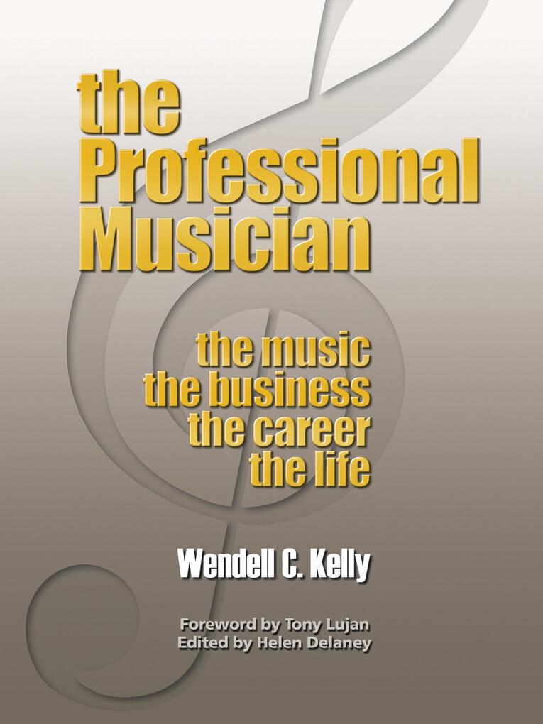 The Professional Musician als eBook Download vo...