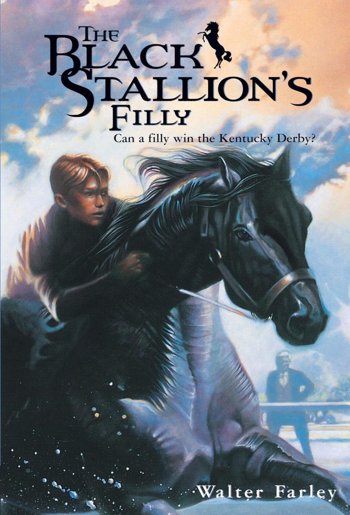 The Black Stallion's Filly als Taschenbuch