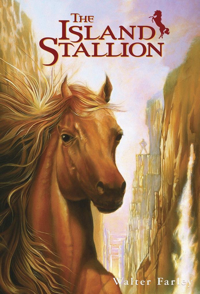 The Island Stallion als Taschenbuch