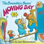 Berenstain Bears Moving Day