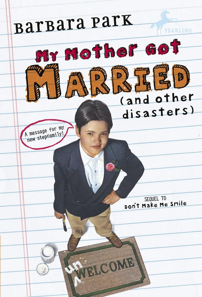 My Mother Got Married and Other Disasters als Taschenbuch