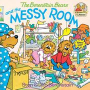 Berenstain Bears & The Messy Room