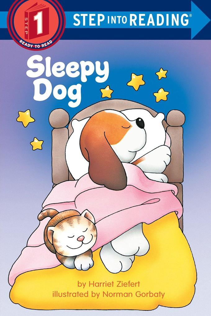 Sleepy Dog als Taschenbuch