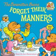 Berenstain Bears Forget Their Man