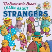 Berenstain Bears Learn Abt Strang