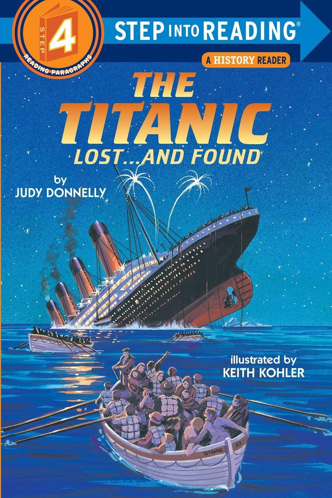 The Titanic: Lost and Found als Taschenbuch