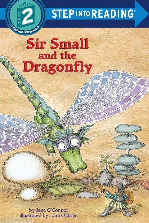 Sir Small and the Dragonfly als Taschenbuch