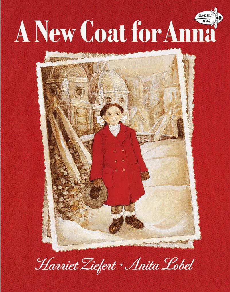 A New Coat for Anna als Taschenbuch