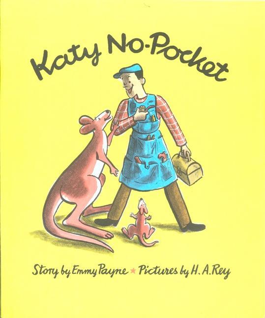 Katy No-Pocket als Taschenbuch