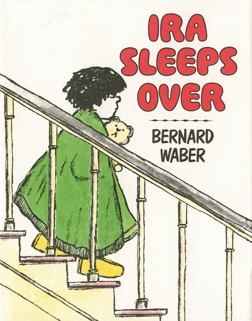 IRA Sleeps Over als Buch