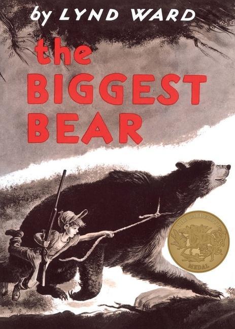 The Biggest Bear als Taschenbuch