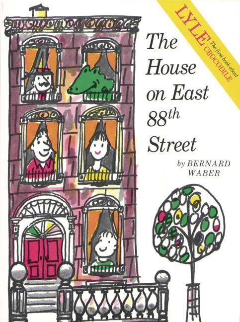 The House on East 88th Street als Buch