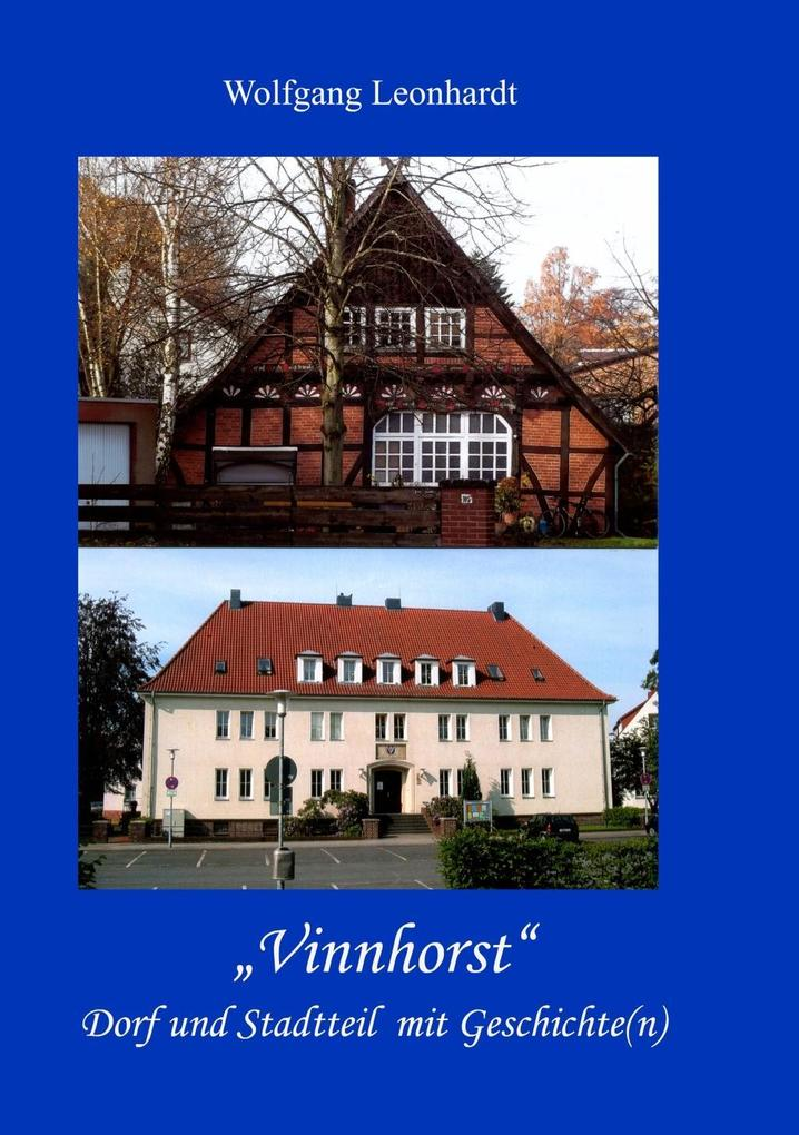 Vinnhorst als eBook Download von Wolfgang Leonh...