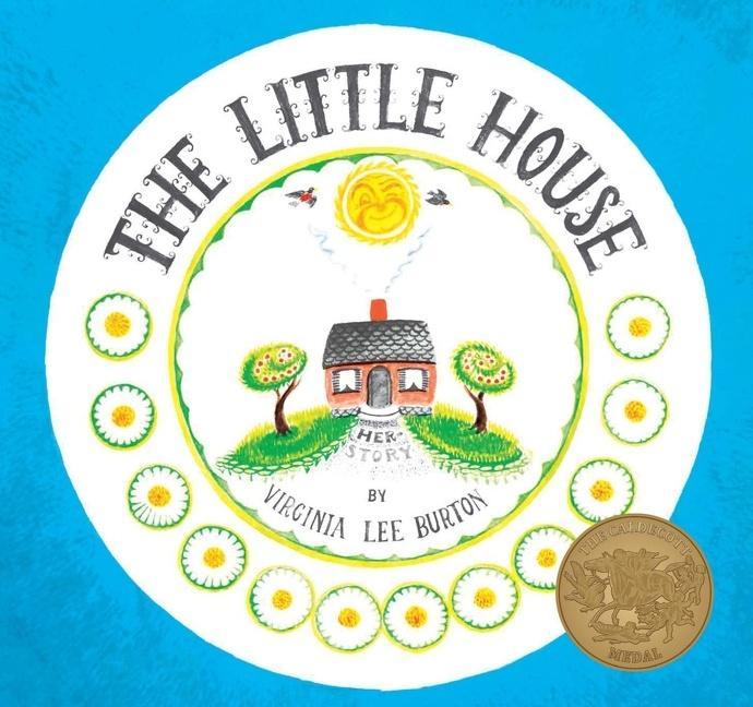 The Little House als Taschenbuch