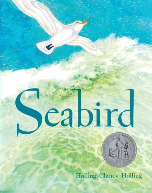 Seabird als Taschenbuch