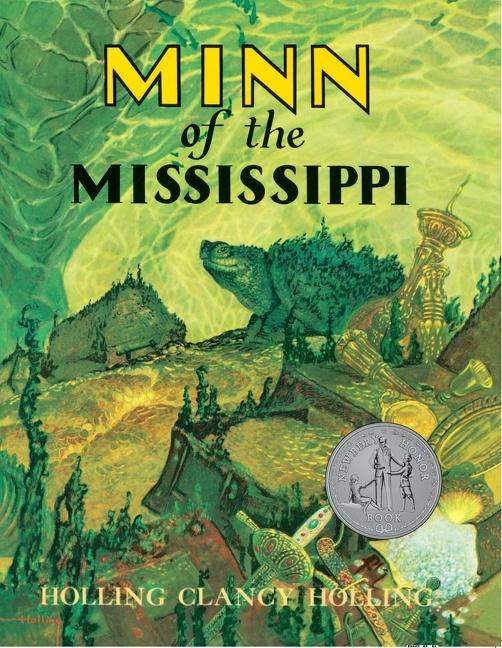 Minn of the Mississippi als Taschenbuch