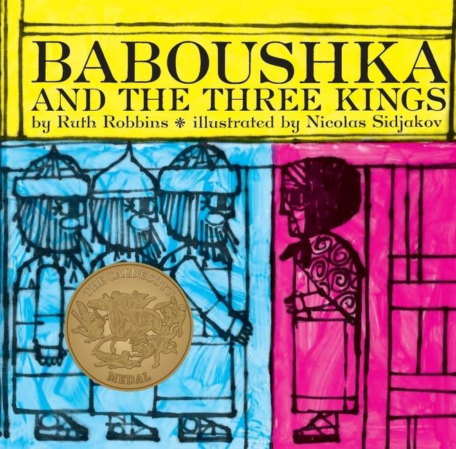 Baboushka and the Three Kings als Buch