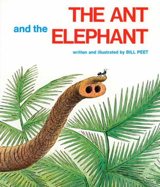 The Ant and the Elephant als Taschenbuch