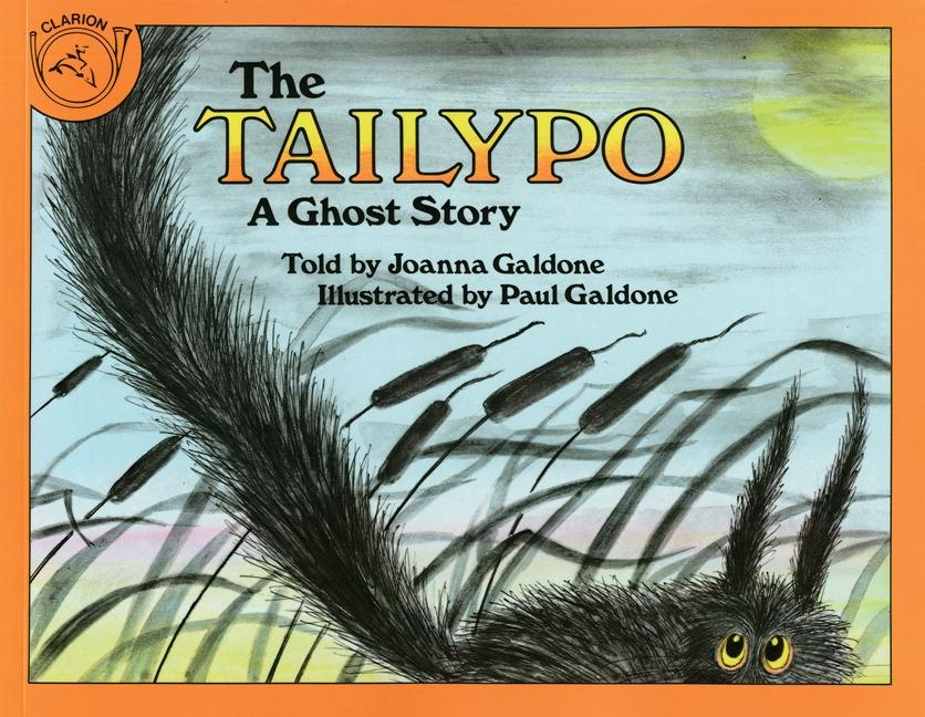 The Tailypo: A Ghost Story als Taschenbuch