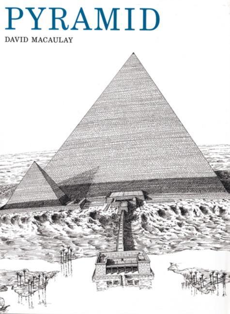 Pyramid als Taschenbuch