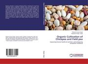Organic Cultivation of Chickpea and Field pea